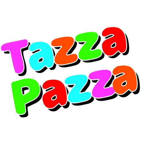 TAZZA PAZZA